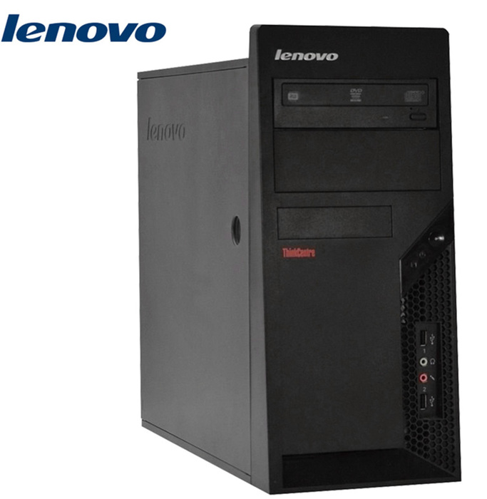 Lenovo ThinkCentre A55 Tower Dual Core