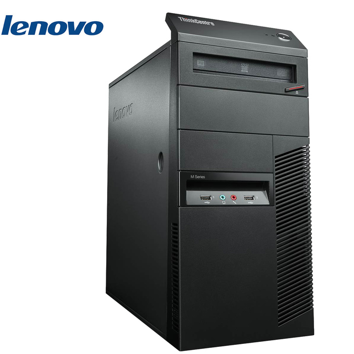 Lenovo ThinkCentre M81 Tower i5 2nd Gen