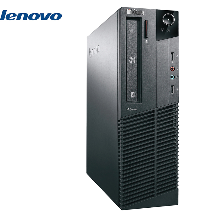 Lenovo ThinkCentre M91p SFF i3 2nd Gen