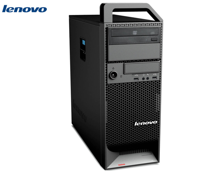 Lenovo ThinkStation S20 Xeon 3500 & 5500 & 5600