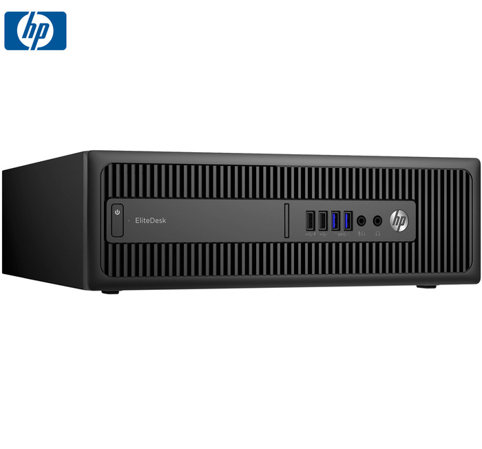 HP ProDesk 600 G2 SFF Core i3 6th Gen