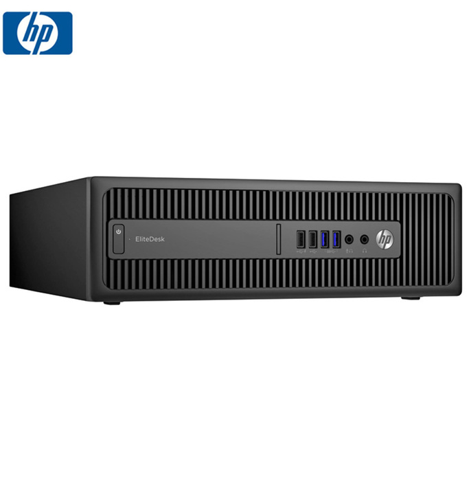 HP EliteDesk 800 G2 SFF Core i3 6th Gen