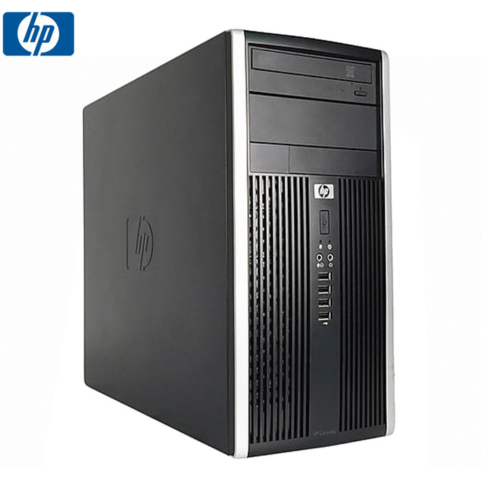 HP Pro 6300 Micro Tower Core i3 3rd Gen