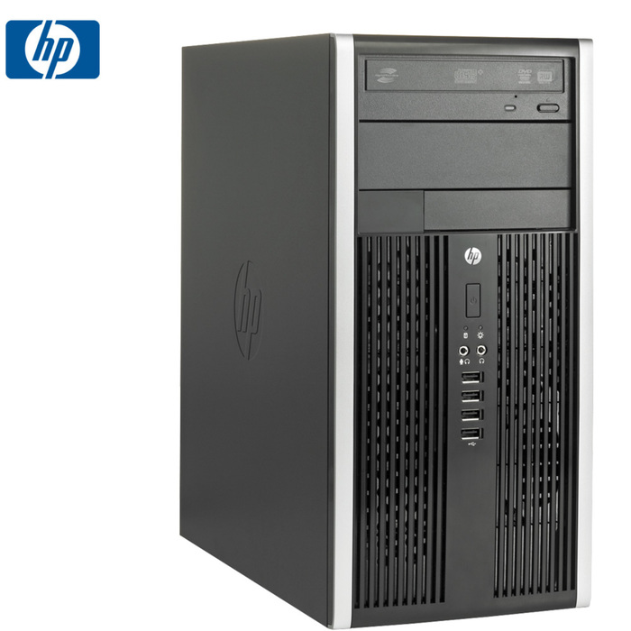 HP Elite 8300 MicroTower Core i5 3rd Gen