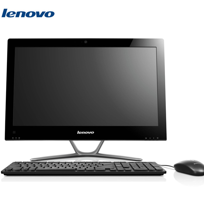 "Lenovo C355 20"" All-in-One Desktop PC AMD"