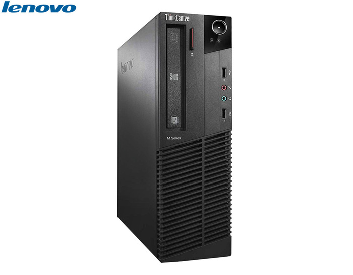 Lenovo M78 SFF AMD PC