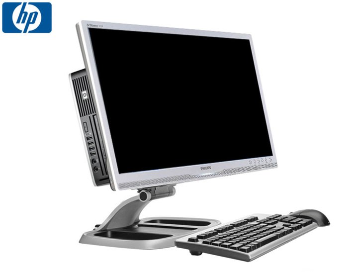 Philips 220B&225S-HP 8200 All-In-One Core i3 2nd Gen