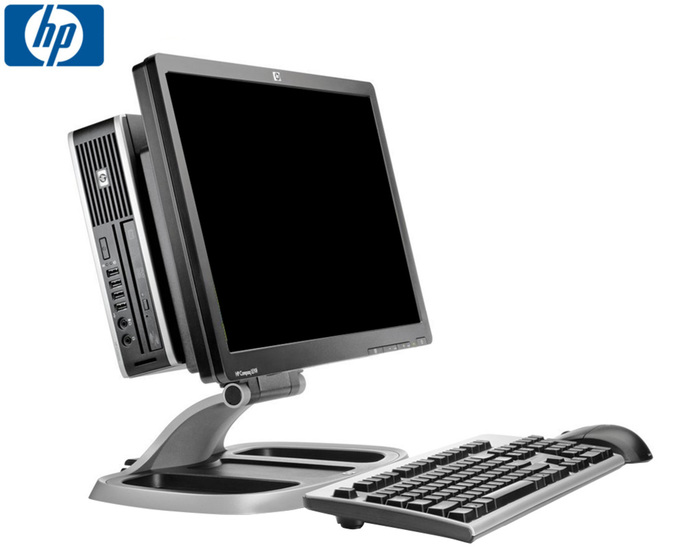 Philips MONITOR-HP 8000 All-In-One C2D & C2Q
