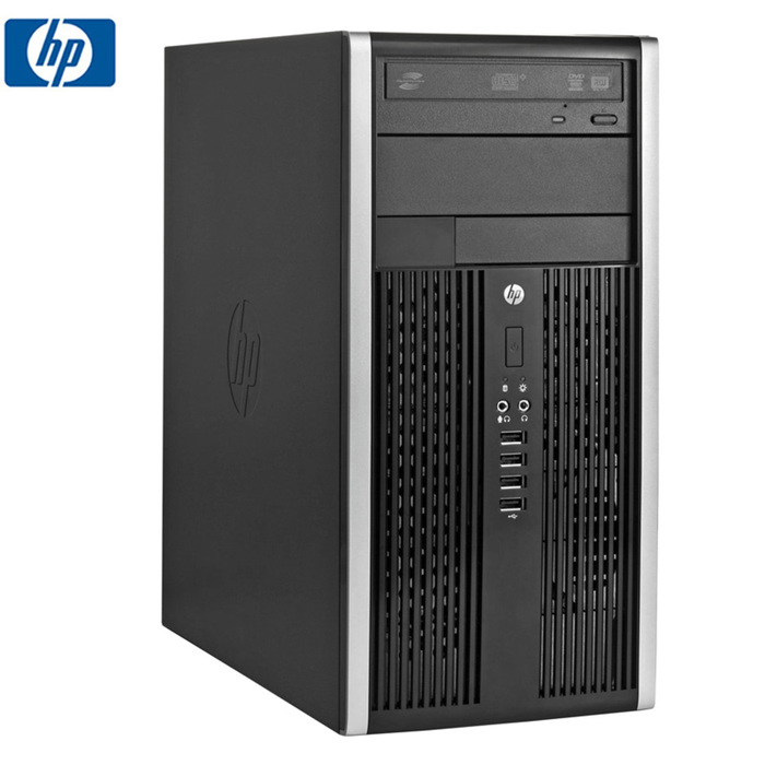 HP Compaq Pro 6305 Micro Tower AMD