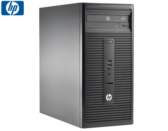 HP 280 G1 Microtower Core i3 4th Gen