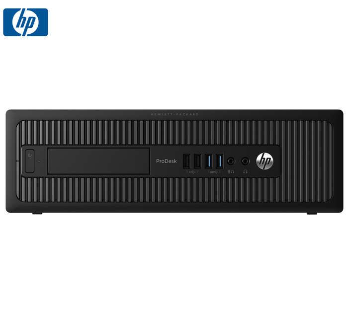 HP ProDesk 600 G1 SFF Core i5 4th Gen
