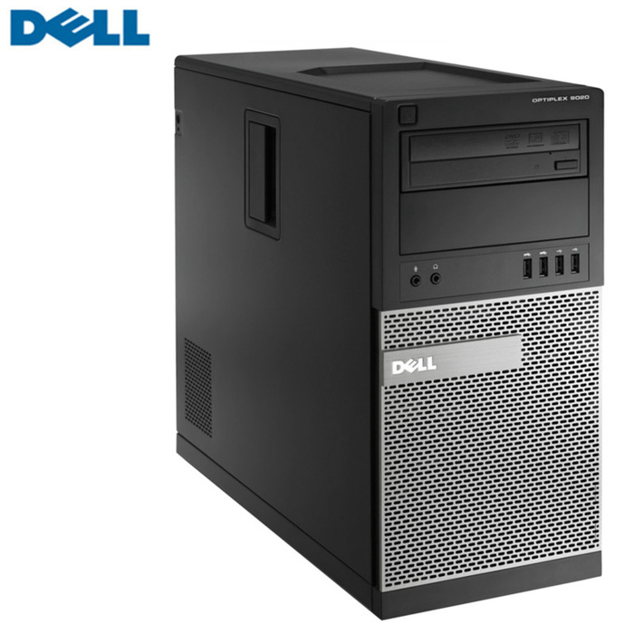 Dell Optiplex 9020 Tower Core i5 4th Gen