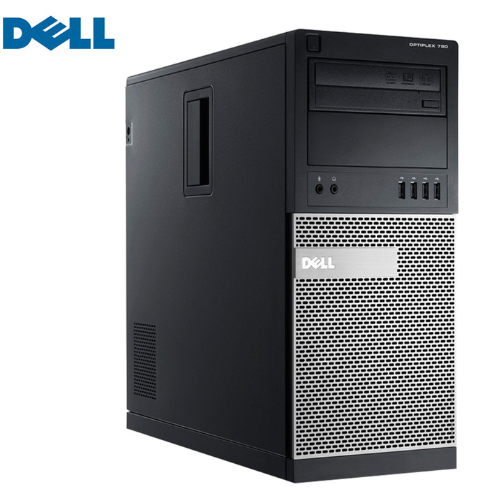 Dell Optiplex 790 Tower Core i3 2nd Gen