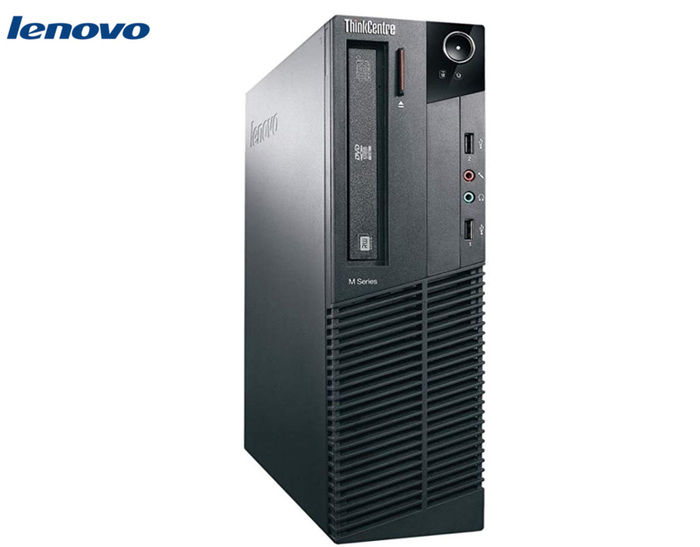 Lenovo ThinkCentre M91 SFF Core i3 2nd Gen