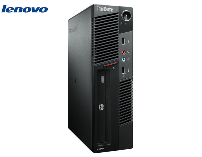 Lenovo ThinkCentre M91P USFF Core i5 2nd Gen