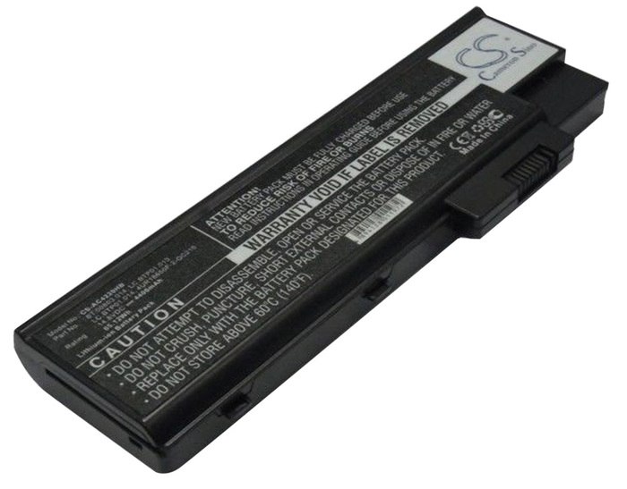 ACER ASPIRE 5670 7000 7100 BATTERY 8CELL GB - BT.00803.014