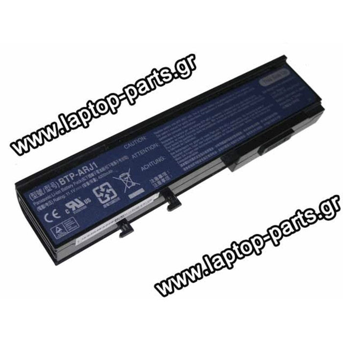 ACER TRAVELMATE 2420 2440 3240 BATTERY 6 CELL GA - BT006030