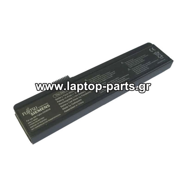 FSC AMILO PA1510 PA2510 BATTERY 6 CELL GB - 63GL50026-PA