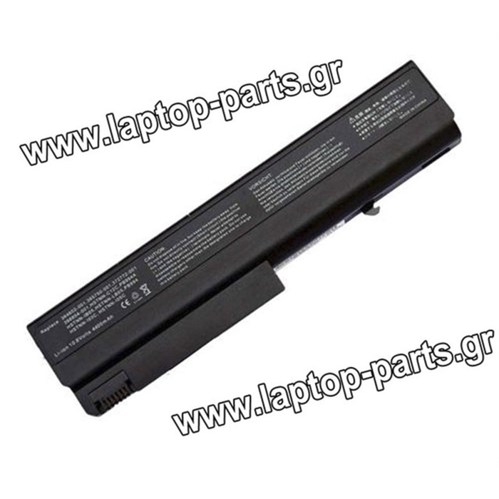 HP CPQ NC6200 NC6220 NC6230 BATTERY GB - 446399-001