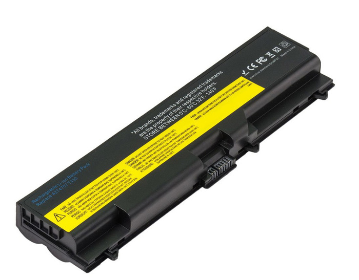 IBM T510 E425 E520 E525 L520 BATTERY 6 CELLS GA - 42T4791