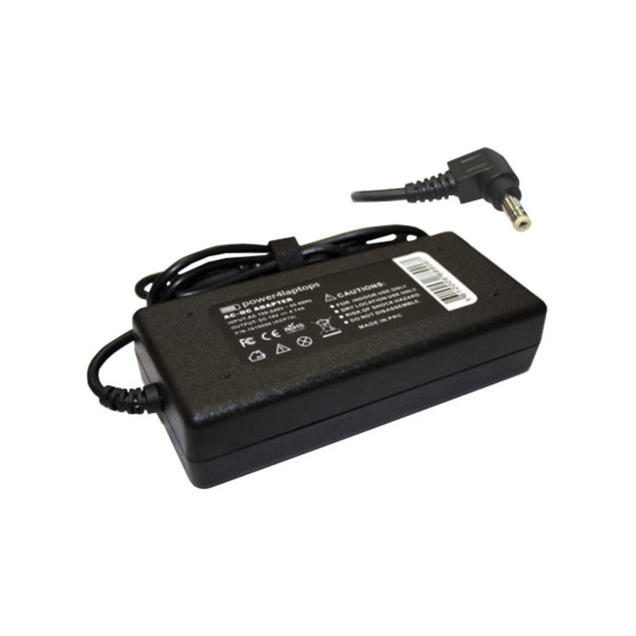 AC ADAPTER DELL 19.5V/3.16A/60W (5.5*2.5) - PA-1600-06D1