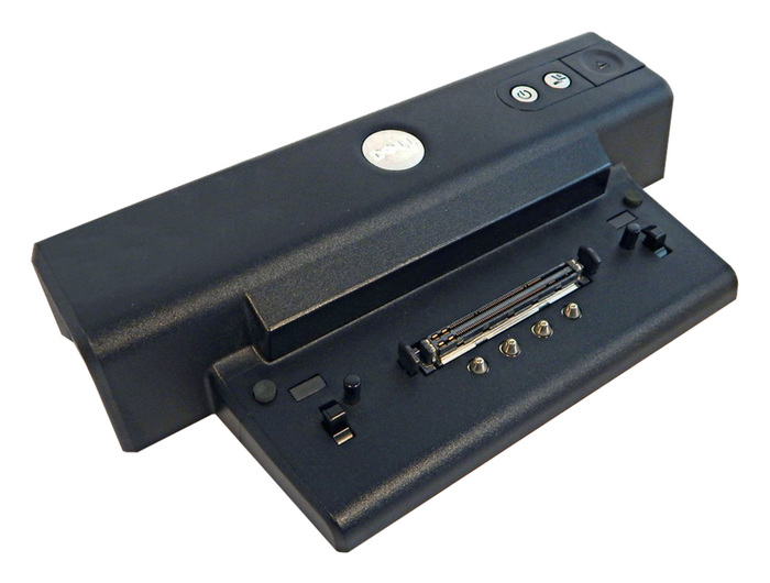 LAPTOP DOCKING STATION DELL INSPIRON 520M 600M - 2U444 A03