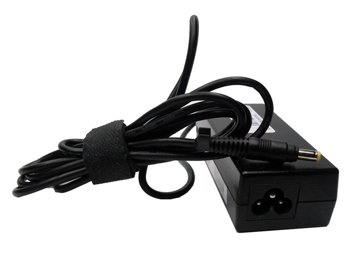 AC ADAPTER HP REPLACEMENT 19.0V/3.42A/65W (4.8*1.7)