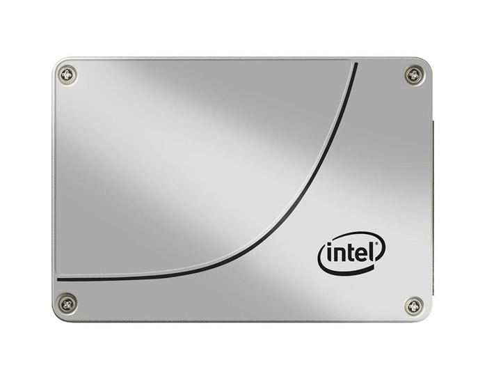 "SSD 120GB 2.5"" INTEL 320 SERIES SATA2 3GB/S"