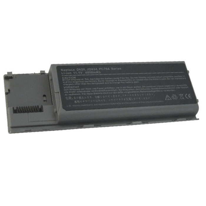 DELL LATITUDE D620 D630 PRECIS M2300 BATTERY 6CELLS -JD648