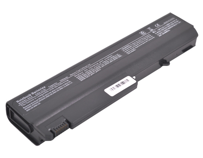 HP CPQ 6500-6700-NC6100-NX6200 BATTERY 6 CELLS - HSTNN-DB28