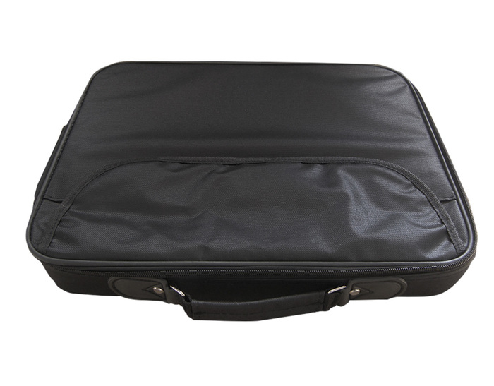 LAPTOP CARRYING CASE HVT TP-190 15.6'  BLACK NEW