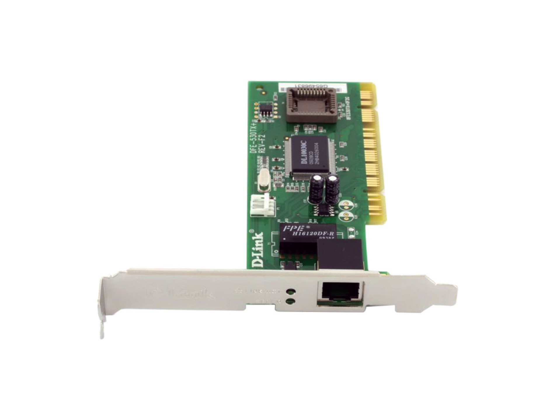 DRIVERS 530TX DLINK