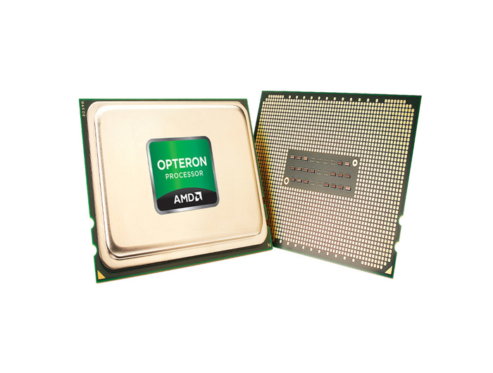 CPU AMD OPT 2C DC 2218 2.6GHz/2x1MB/1GHz/95W SF