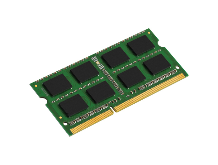 2GB PC3L-12800/1600MHZ DDR3 SODIMM LOW VOLTAGE