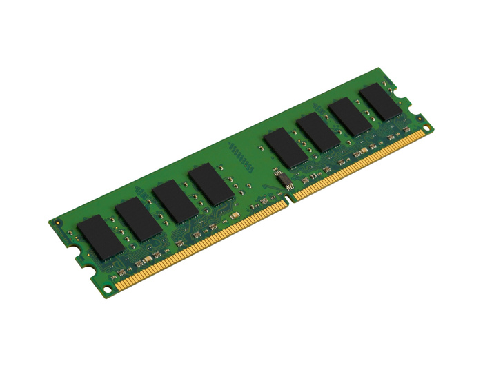 512MB PC2-4200/533MHZ DDR2 SDRAM DIMM