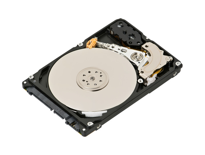HDD SATA 80GB 2.5