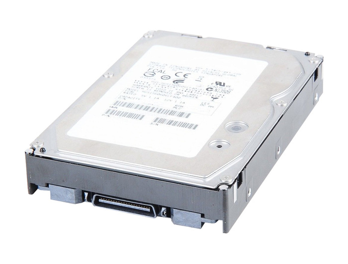 "STORAGE HDD FC 146GB EMC-SEAGATE 2GB 10K 3.5""CX-2G10-146 - Φωτογραφία"