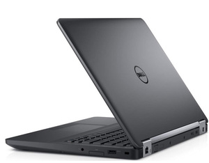 NOTEBOOK Dell E5470 14'' Core i5 6th Gen