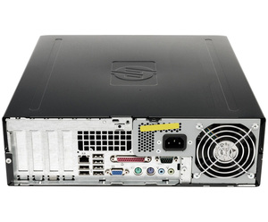HP DC7700 SFF Business PC C2D & C2Q