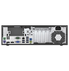 HP EliteDesk 800 G2 SFF Core i5 6th Gen