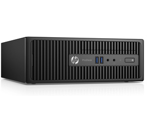 HP ProDesk 400 G3 SFF Core i3 6th Gen