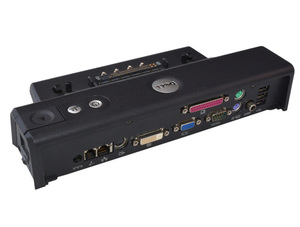 LAPTOP DOCKING STATION DELL D610 D630 D800 - PR01X